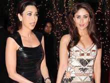 Karisma Kapoor: Kareena is a Blessing in My Life