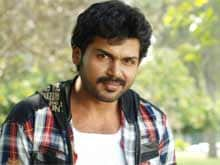 Karthi Sivakumar: I Always Try to Do Good Films