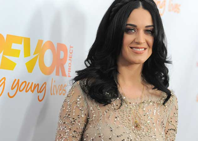 Katy Perry's Birthday Wish Comes True