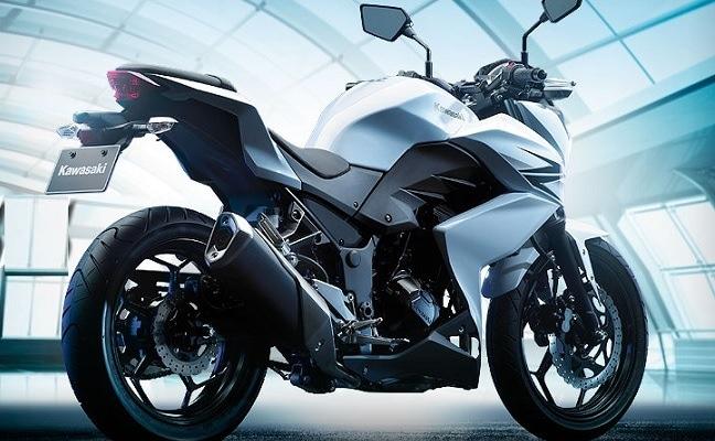 Kawasaki Z250 Launched Priced At Rs 2 99 Lakh Ndtv Carandbike
