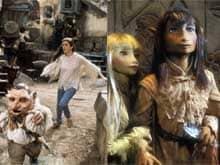 Sequels of Jim Henson's <i>Labyrinth</i>, <i>The Dark Crystal</i> in Works?