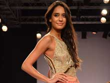 Lisa Haydon Does Not Want To Be Termed 'Hot'