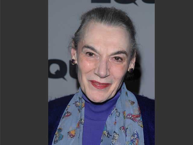 Broadway Legend Marian Seldes Dies at 86