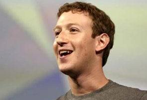 फेसबुक के संस्थापक मार्क जुकरबर्ग दिल्ली में करेंगे पीएम मोदी से मुलाकात