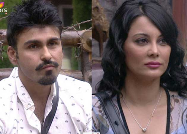 Blame Game on Bigg Boss: Minissha Lamba, Aarya Babbar's Relationship Secrets