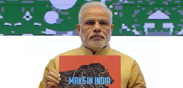 PM Modi Wants Number 50, But India Just Slipped to 142 on This List