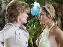 <i>Monster-In-Law</i> Movie to be Adapted Into A Sitcom