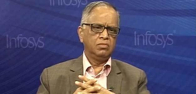 Narayana Murthy Blames Coaching Culture for the Fall of Brand IIT