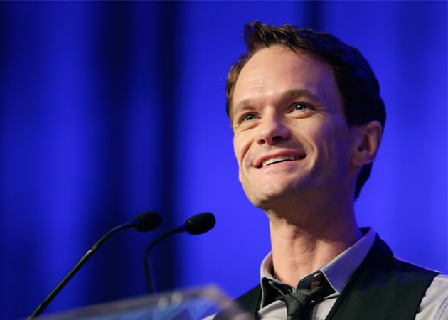 Neil Patrick Harris Says Academy Awards Are 'Filled With Losers'