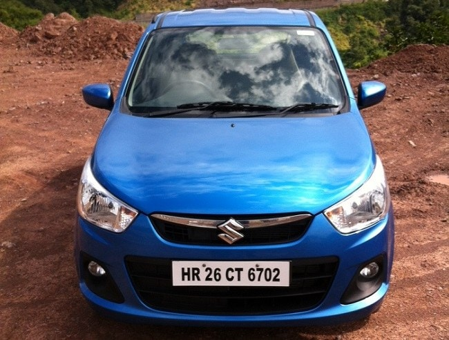 Cheapest Automatic Cars In India Under Rs 8 Lakh Ndtv Carandbike