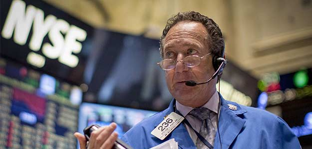 Investors Batten Down Hatches for Volatile End to 2014
