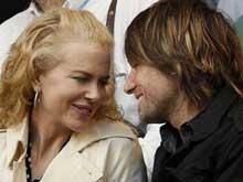 Nicole Kidman Says Husband Keith Urban Has Been Amazing in Hard Times