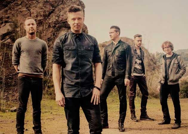 OneRepublic's Counting Stars Hits Jackpot, Shoots Past One Million UK Sales