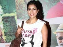 Pallavi Sharda Gears up For An Australian Film