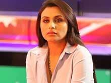 Rani Mukerji To Play Underworld Queen Haseena Parkar?