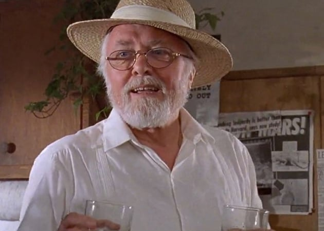 IFFI to Pay Special Tribute to Sir Richard Attenborough