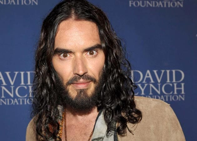 Russell Brand Reportedly Threatened With Arrest For Filming Without Permission