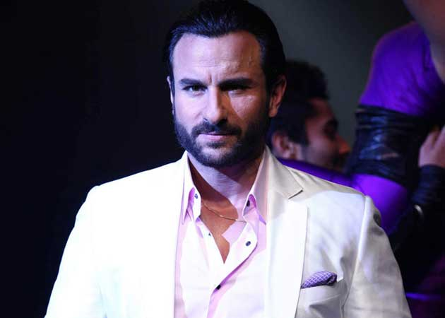 Saif Ali Khan Named Brand Ambassador of Olympic Gold Quest