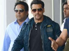 Salman Khan Hit-and-Run Case: Witness Says Actor Was in Driver's Seat