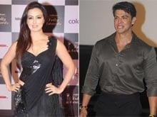 <i>Style</i> Actor Sahil Khan Assaulted by <i>Jai Ho</i> Actress Sana Khan's Beau