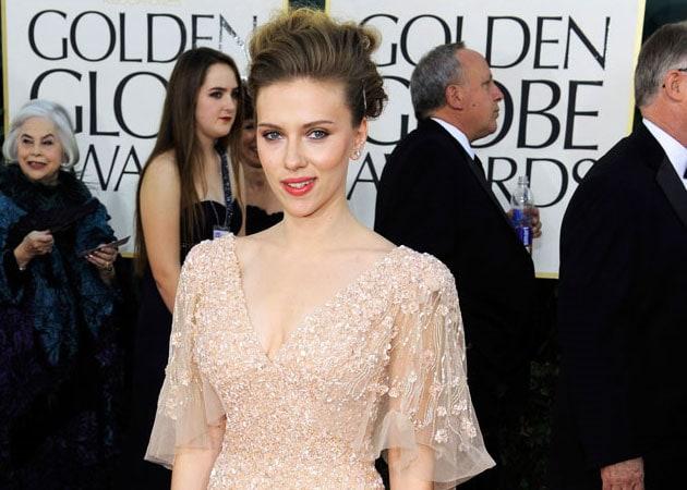 Scarlett Johansson To Star in Period TV Drama