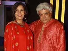 शबाना आजमी ने खोला राज, जावेद अख्तर ने इस फिल्म को देखने के लिए कर दिया था खाना खाने से इंकार
