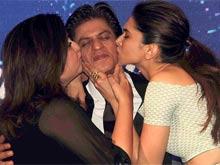 Bond Beyond Films: Shah Rukh Khan, Deepika Padukone, Farah Khan