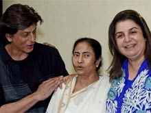 Shah Rukh Khan is Keen to Promote Bengali Film Industry