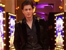 Shah Rukh Khan on Why he Chose <i>Fan</i>