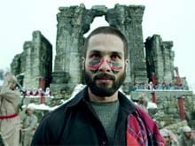 Five Reasons to Watch Shahid Kapoor's <i>Haider</i>