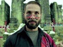 <i>The Best Of Me</i> Director Praises Shahid Kapoor's <i>Haider</i>