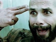 Shahid Kapoor: An Actor Has to Take Risks and Do a Film Like <i>Haider</i>