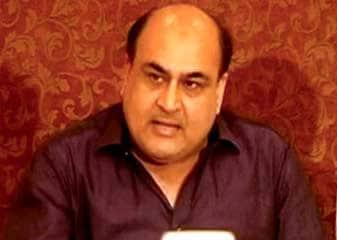 महाराष्ट्र : मोहम्मद रफी का बेटा चुनावी अखाड़े में