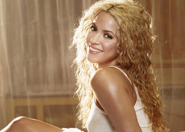 Shakira To Release Own Range of Toys