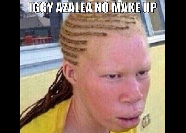 Snoop Dogg Takes a Dig At Iggy Azalea on Instagram