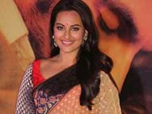 Sonakshi Sinha To Produce Films With Brothers Luv and Kussh