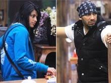 <i>Bigg Boss 8</i>: Sonali Raut Accuses Ali Quli Mirza of Touching Her Inappropriately