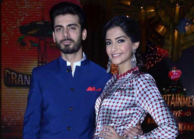 Sonam Kapoor and Fawad Khan Will Battle For Bittora