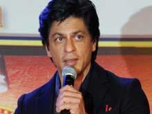 Shah Rukh Khan Says One Has to Constantly Reinvent Success