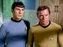 William Shatner to Star in <i>Star Trek 3</i>?