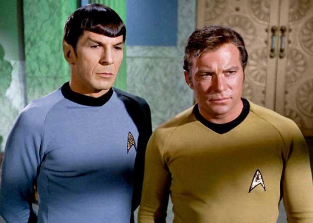 William Shatner to Star in Star Trek 3?