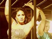 Sunny Leone's Item Song Earns <i>Current Theega</i> An 'A' Certificate