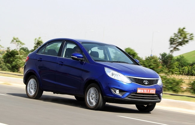Tata Zest - 2015 CNB Viewers' Choice Award Nominee