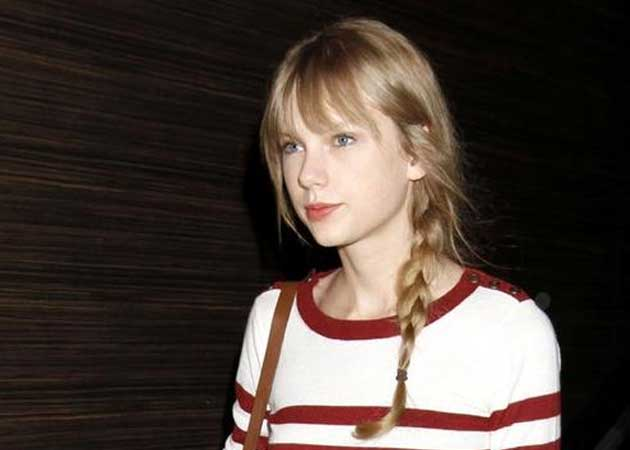 Taylor Swift Prefers Travelling Over Dating