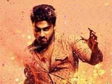 Arjun Kapoor's <i>Tevar</i> Unleashes a New Attitude