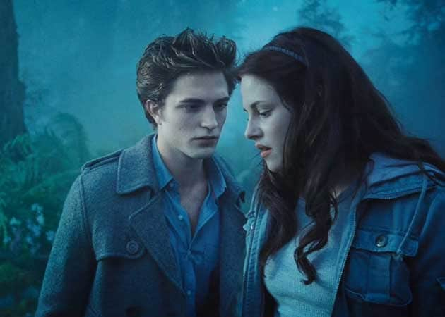 Twilight to Return as Short Films on Facebook