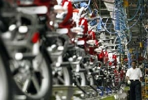 Heavy Discounts On Two-Wheelers As Firms Offload BS-III Models