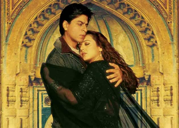 15 Times Bollywood Celebrated Inter-Faith Romances on Screen