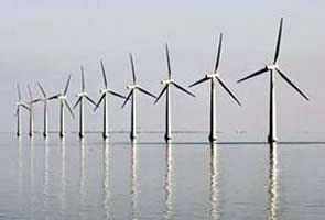 India's First Offshore Wind Power Project to Come Up Off Gujarat Coast