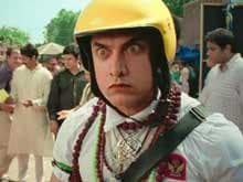 Why Aamir Khan's Rehearsals Were Of No Help in <i>PK</i>